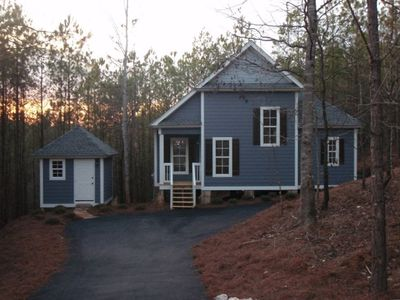 Photo for 2BR Cabin Vacation Rental in Dadeville, Alabama