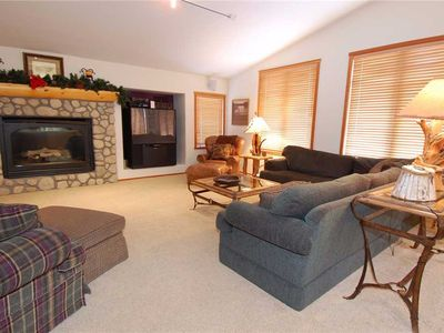 Photo for Snowcreek Resort, #757 Fairway Circle, BTC 4652