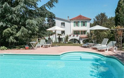 Photo for 4 bedroom accommodation in Bédarieux