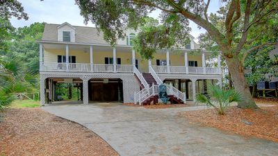 Photo for Fantastic Beachhouse for  Family Vacations, Reunions, & Wedding Guests!