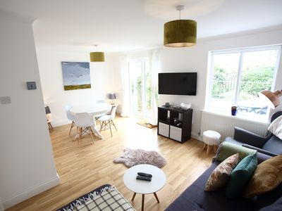Photo for Immaculate  2 bedroom refurbished cottage