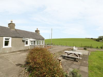 Photo for 3 KIRMINNOCH COTTAGES, pet friendly in Stranraer, Ref 966572
