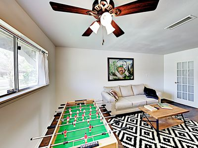 Photo for South Lamar Home w/ Yard & Patio - Near South Congress & Swimming  Holes!