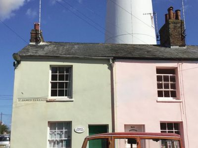 Photo for Shrimpers - Two Bedroom House, Sleeps 4