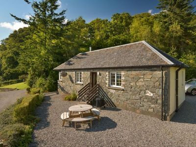 Photo for 2BR Cottage Vacation Rental in Oban, Argyll and Bute