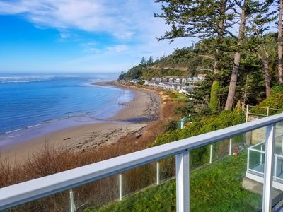 Photo for Gorgeous Bay and Ocean views! Sleeps 6