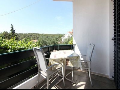 Photo for Apartment Nik  A2(2)  - Vrboska, Island Hvar, Croatia