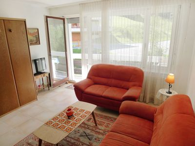 Photo for Apartment Apartment 25 in Leukerbad - 4 persons, 1 bedrooms