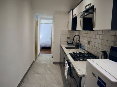 Photo for Modern Large Apartment in Hammersmith - 5 minutes from the station