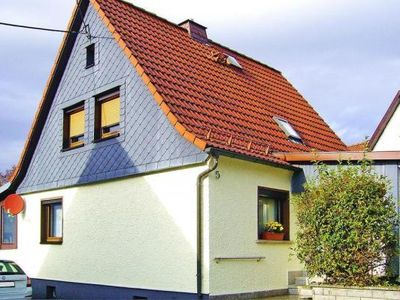Photo for holiday home Eisfelder Blick, Eisfeld  in Thüringer Wald - 5 persons, 2 bedrooms