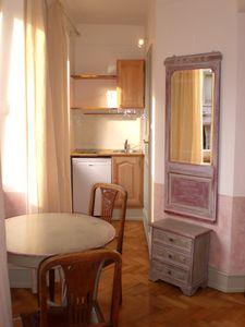 Photo for Homerez last minute deal - Beautiful studio in Colmar and Wifi