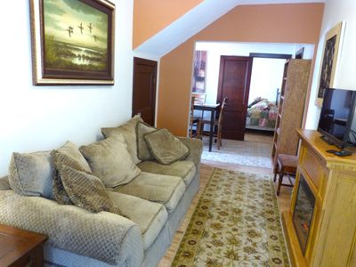 Photo for Newly Renovated 2 br Apt Downtown Bozeman- Walk Everywhere - Prime Location