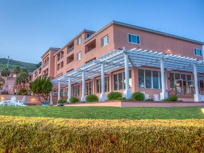 Photo for Bayside Condos w/ Beach Access, Heated Outdoor Resort Pool & More!