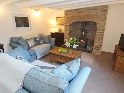 Sunray Cottage -  a holiday cottage that sleeps 4 guests  in 2 bedrooms