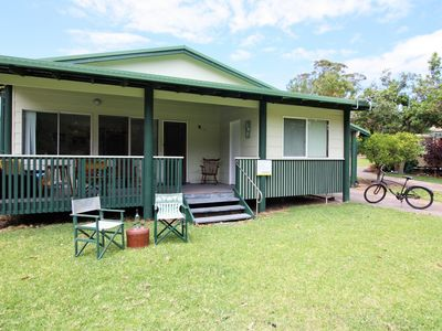 Photo for Cherry Street Cottage is an original Bendalong holiday home near Washerwomans Beach
