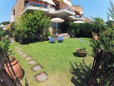 Photo for Vacation home Casa Lilly in Sperlonga - 5 persons, 2 bedrooms