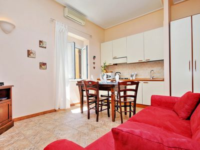 Photo for Rome:Cosy apartment close to the Vatican (ID1154)