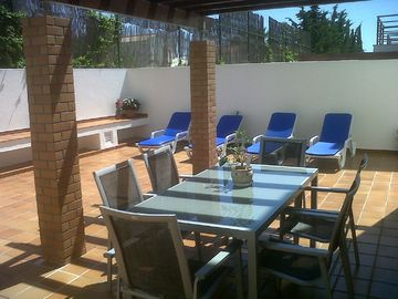 Licensed Apartment In Cabanas De Tavira, with access to 4 swimming pools.