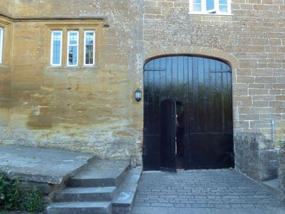 Photo for Bower Coach House, BOWER HINTON