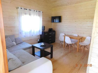 Photo for Holiday house Swinemünde for 1 - 4 persons with 1 bedroom - Holiday house