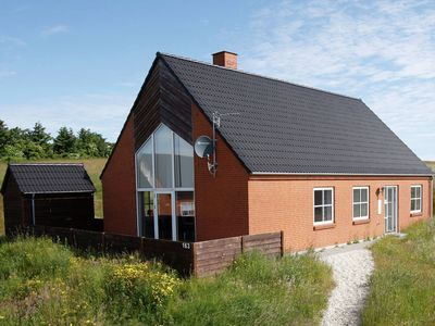 Photo for 4 star holiday home in Hanstholm