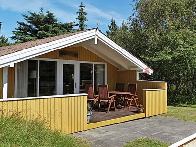 Photo for 2BR House Vacation Rental in Vejers Strand