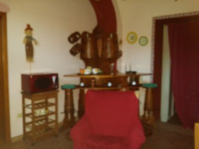 Photo for Bed and Breakfast Villa Vitiello