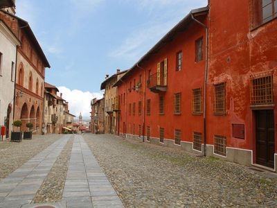 Photo for 2BR Apartment Vacation Rental in Saluzzo