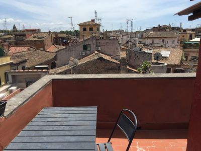 Photo for Panoramic Penthouse with Sunny Terrace