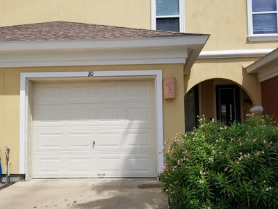 Photo for Beautiful TownHome Villa 2 Bedroom/2.5 Bath at the Golf Course