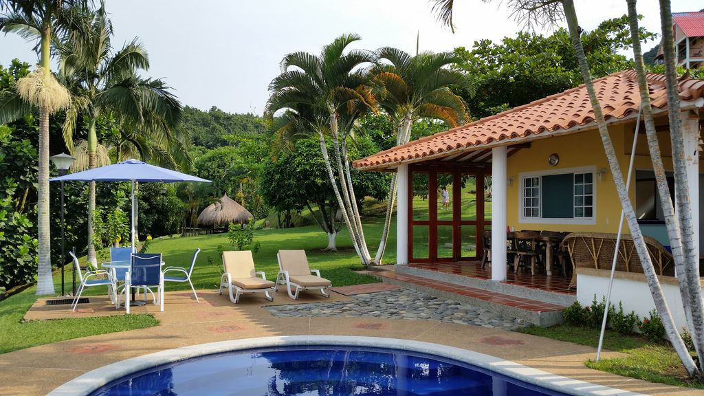 Property image20 beautiful colombian country house between pereira and manizales