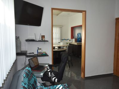 Photo for Hermoso apartamento Condesa