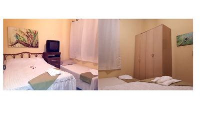 Photo for Apt Duplex in Botafogo - up to 9 people - Family