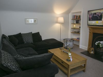 Photo for Taigh Carnan - Holiday apartment in the heart of Inverness