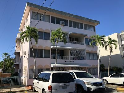 Photo for Beach Lovers Apartment @ Hotels beach area
