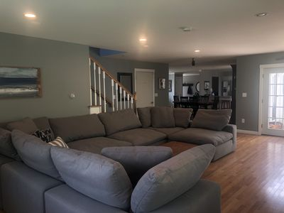 Photo for Large Owls Head Village Home