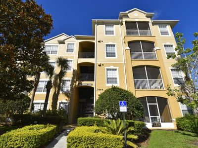 Photo for Cozy Condo 2 Miles to Disney at Windsor Hill Resort