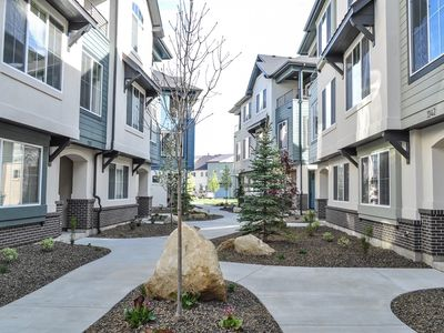 Photo for Brand New Luxury Townhouse Near Downtown Boise