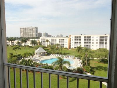 Photo for Across from the Beach with Beautiful Views of Gulf of Mexico