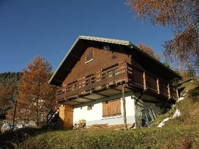 Photo for 3BR Chalet Vacation Rental in Saint-Michel-de-Chaillol