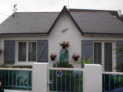 Photo for independent house - central La Baule
