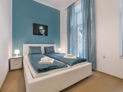 Photo for Beautiful apartment in the Old Town