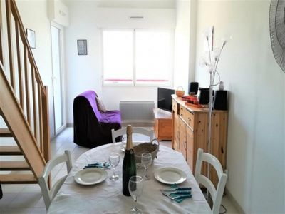 Photo for Apartment La Turballe, 2 bedrooms, 4 persons