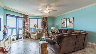 Photo for Newly Renovated, Spring Specials !!  Phoenix VI , Beachfront !!