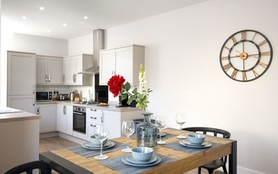 Photo for Morley Cottage - Spacious but cosy 3 bed house with free superfast wifi in walki