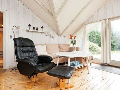 Photo for Vacation home Arrild in Toftlund - 6 persons, 3 bedrooms
