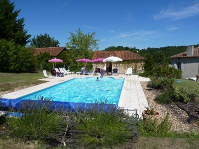 Photo for 5BR House Vacation Rental in Agonac, Nouvelle-Aquitaine