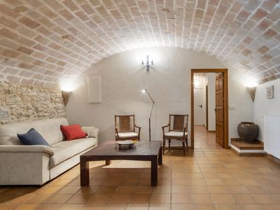 Photo for Appealing Apartment in Girona with Swimming Pool