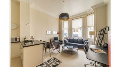 Photo for #LONG TERM DISCOUNT MINIMUM STAY 3 WEEKS# The Dawson Place in Notting Hill