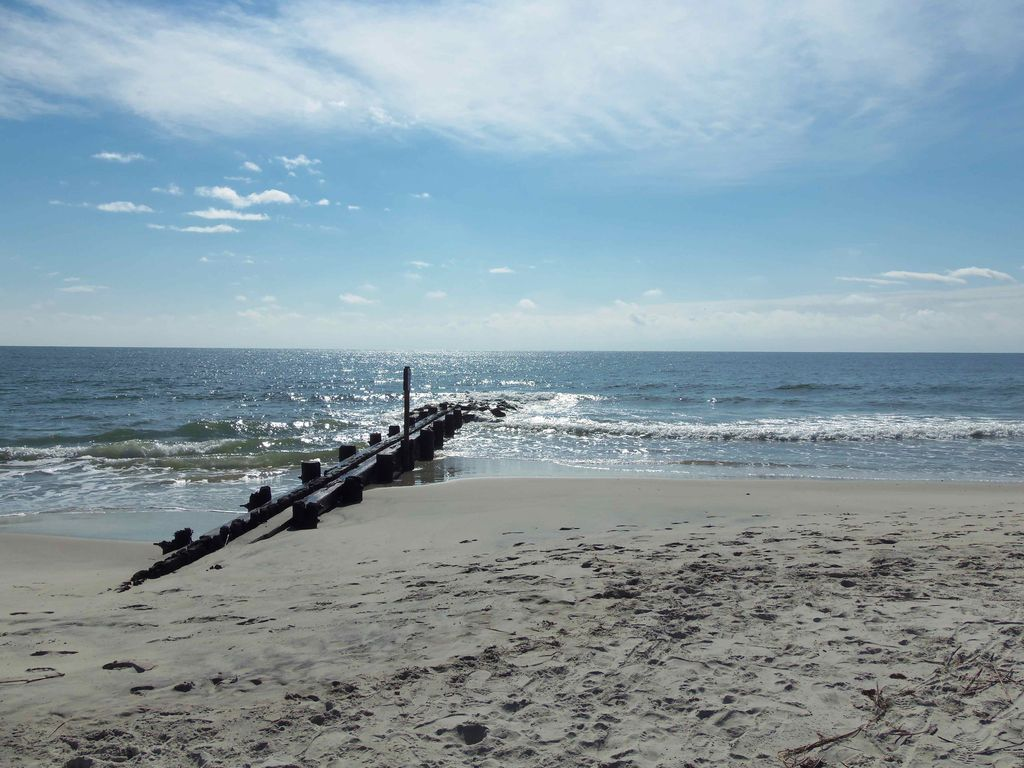 Tip Ellen Pawleys Island Pet Friendly Great House Right Across From The Beach